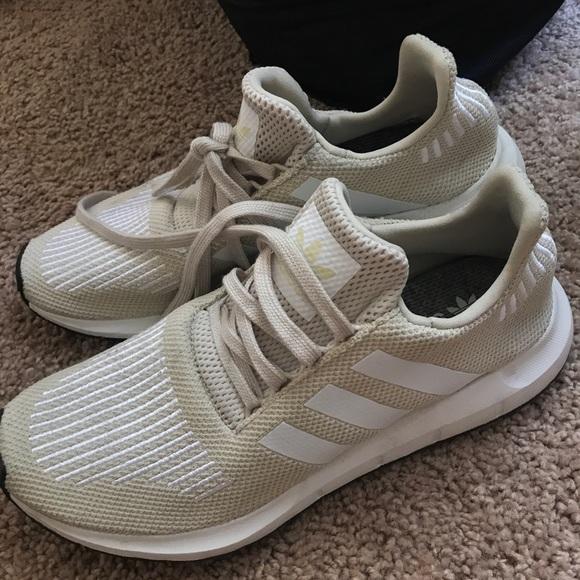 6f79423afb1 adidas Shoes - Adidas swift runs. Women size 8 1 2
